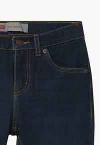Levi's® - 510 BI-STRETCH - Jeans Skinny Fit - dark blue - 2