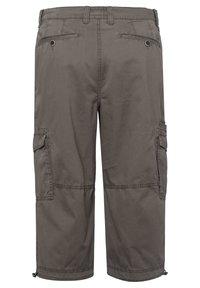 BRAX - STYLE LUCKY - Cargo trousers - khaki - 6