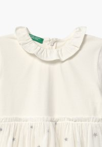 Benetton - Jerseyjurk - white - 2