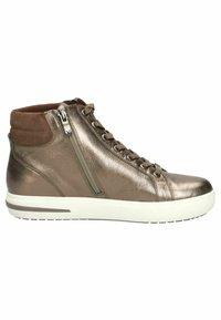 Caprice - Sneakers hoog - cactus met.com - 4