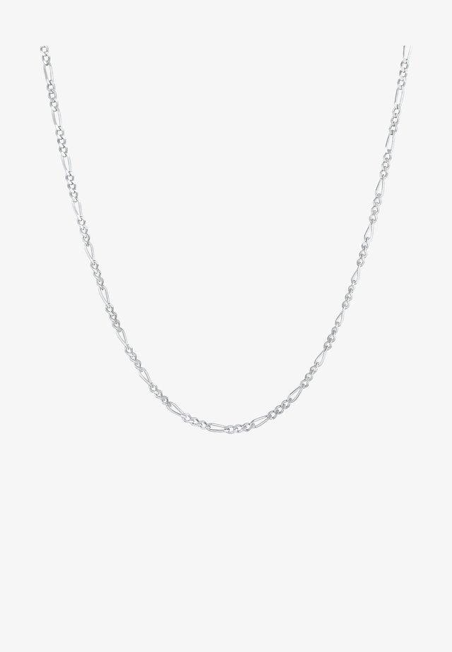 OXIDIERT - Necklace - grau