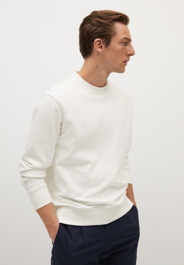 ANCLA - Sweatshirt - off white