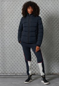 Superdry - AKAN - Winter jacket - eclipse navy - 2