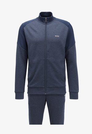 TRACKSUIT SET - Trainingsanzug - open blue