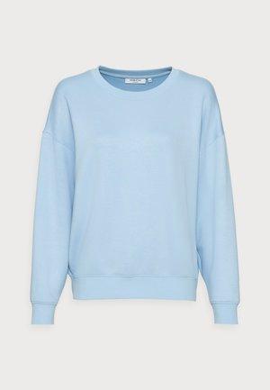 Sweatshirts - powder blue