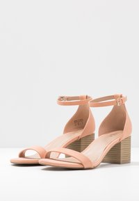 Call it Spring - Sandály - light pink - 4