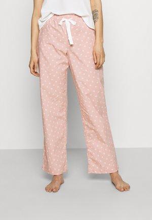 PANT - Pyjama bottoms - willow pink