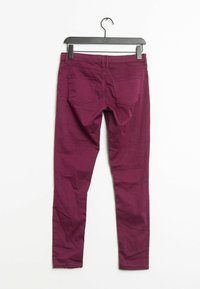 Topshop - Trousers - pink - 1