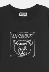 MOSCHINO - Day dress - black - 2