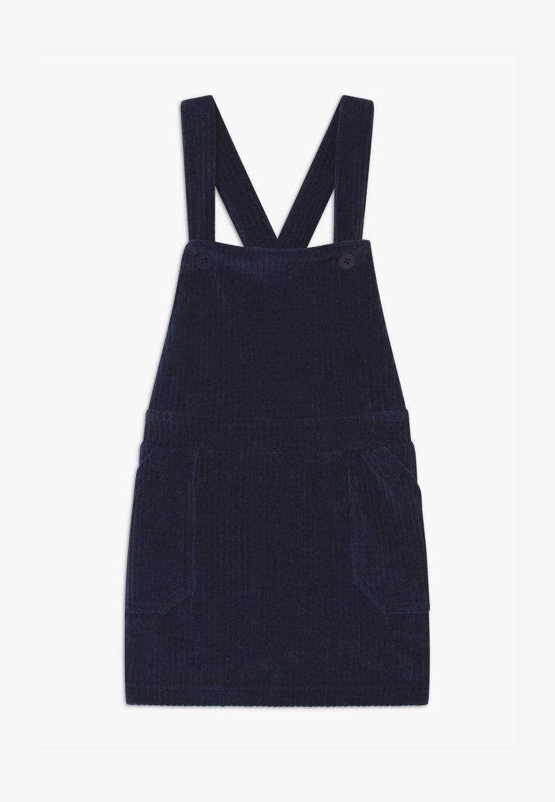 Lemon Beret - SMALL GIRLS  - Korte jurk - navy blazer