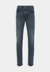 512™ SLIM TAPER - Džíny Slim Fit - dark blue denim