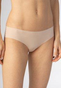 mey - BRASIL - Briefs - cream tan - 0