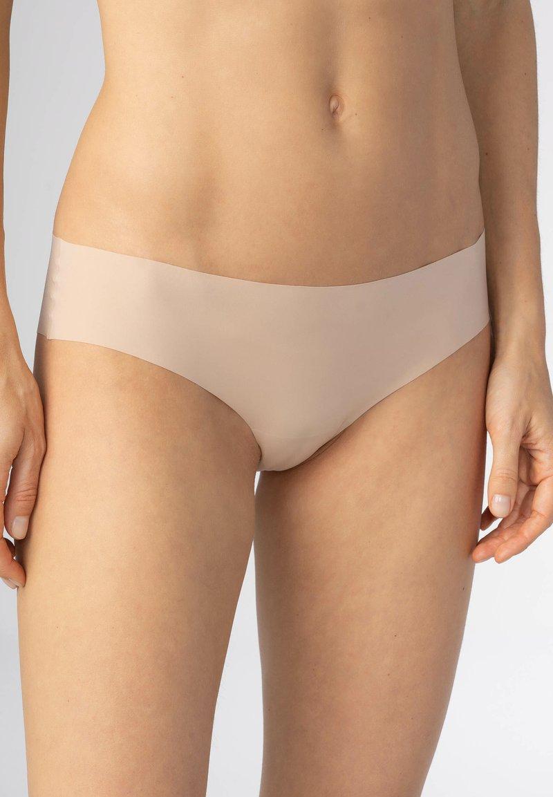 mey - BRASIL - Briefs - cream tan
