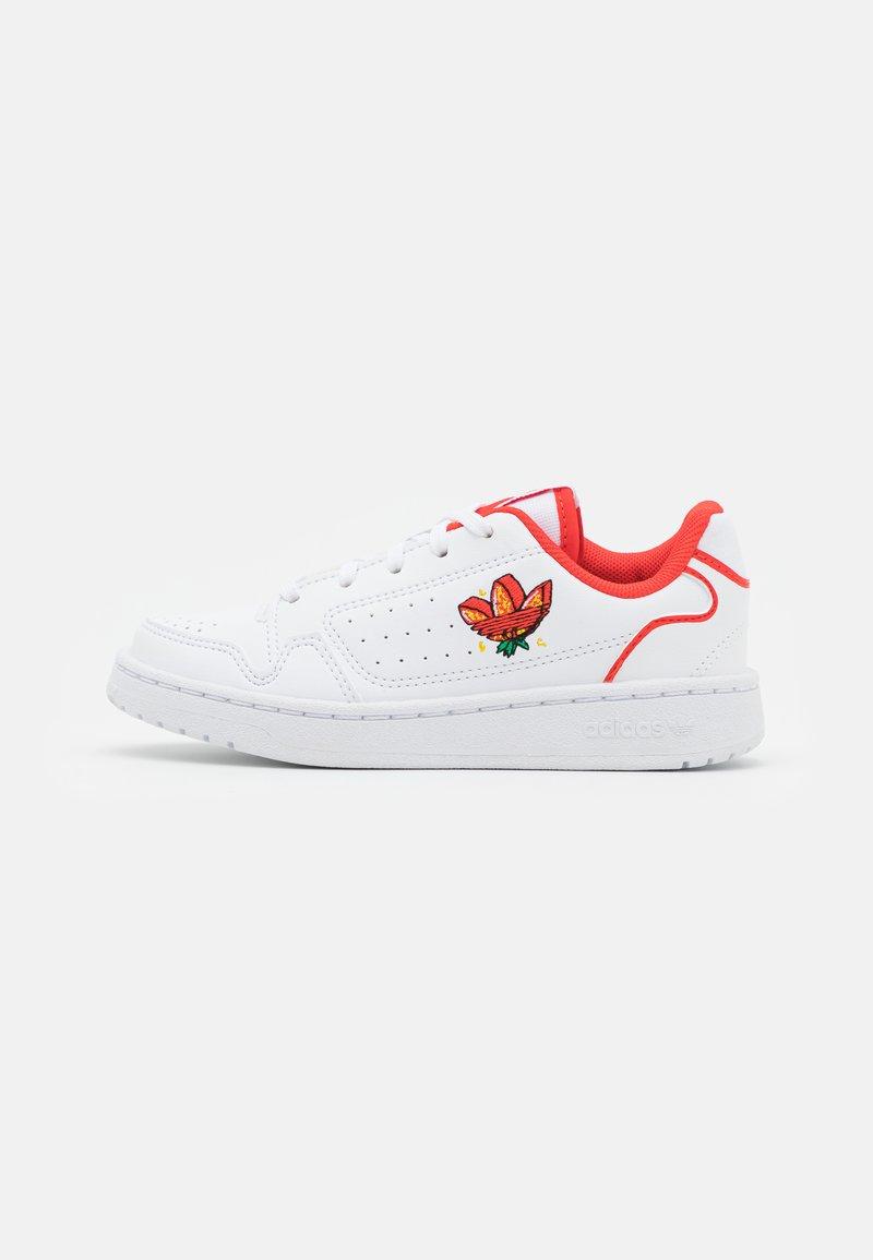 adidas Originals - NY 90 UNISEX - Zapatillas - footwear white