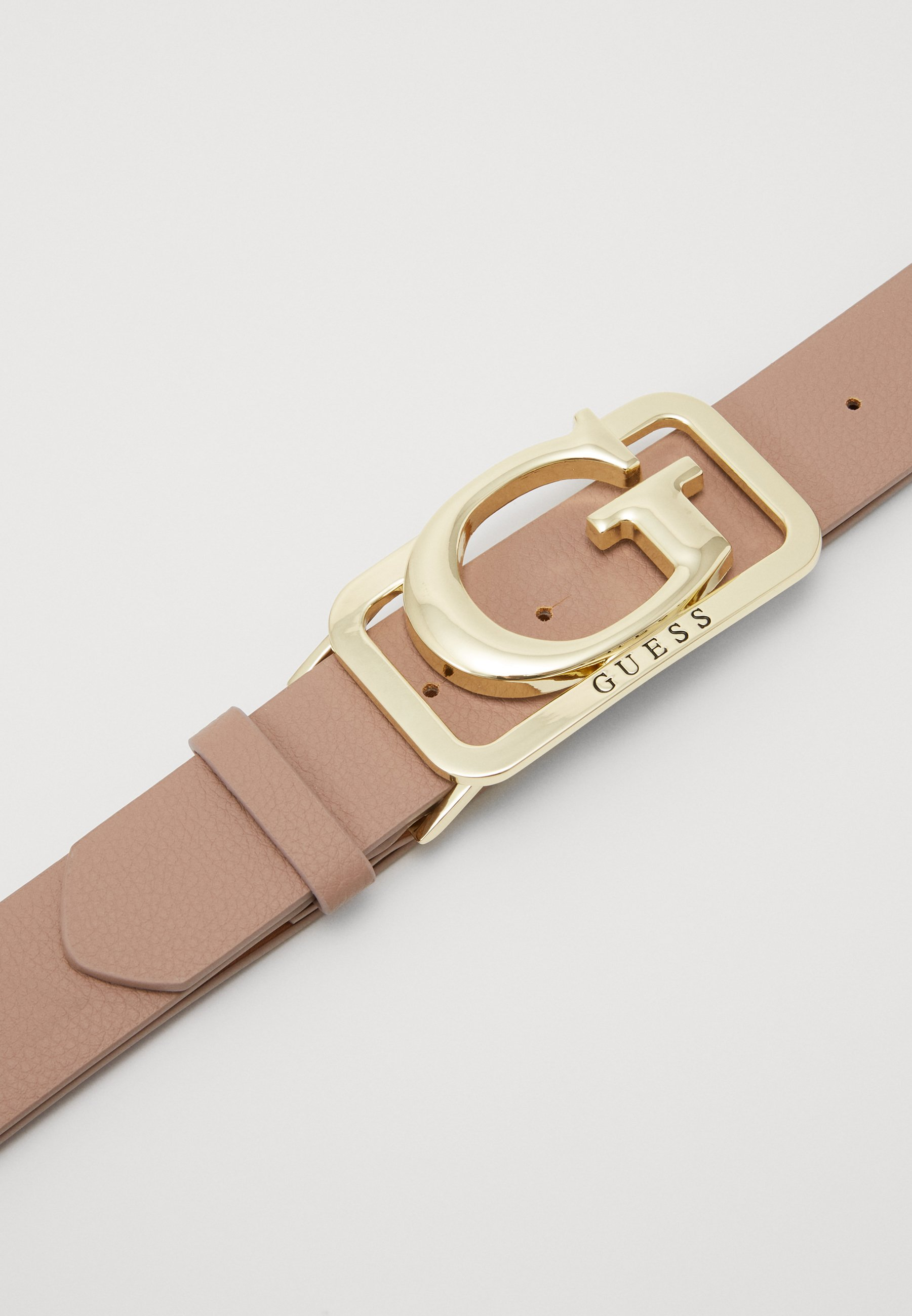 Order Official Accessories Guess PANT BELT Belt taupe t8U1GijyC wyEMu7HlW
