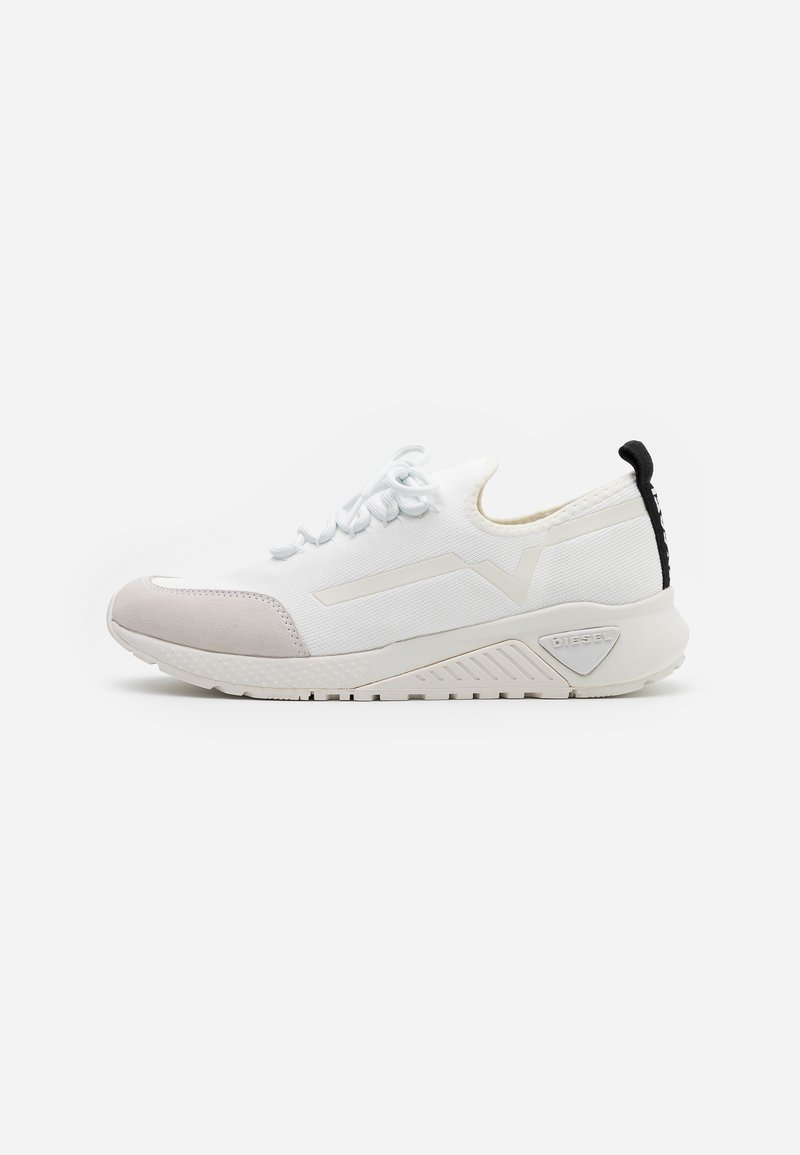 Diesel - SKB S-KBY STRIPE - Sneakersy niskie - white