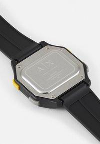 Armani Exchange - Digital watch - black - 3