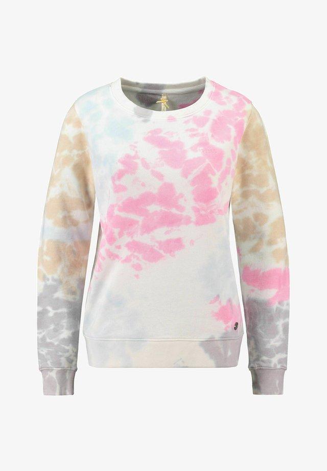 WSW POP - Sweatshirt - pink