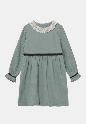 BETTY - Shirt dress - green