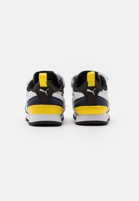 Puma - PEANUTS R78 UNISEX - Sneaker low - black/white/peacoat - 2