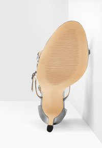 Only Maker - High heeled sandals - silver - 5