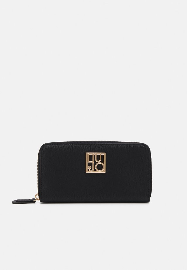 XL ZIP AROUND - Wallet - nero