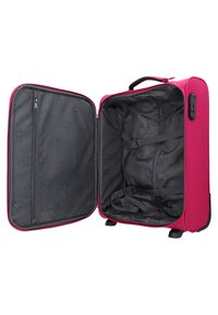 Travelite - CABIN  - Wheeled suitcase - berry - 4