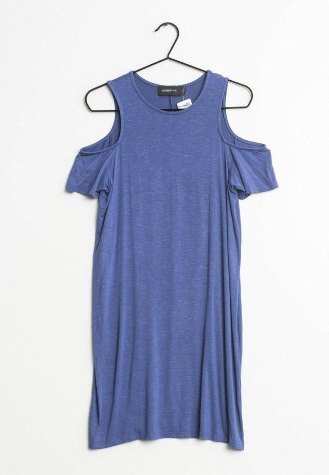 Jerseyjurk - blue