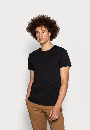 KRONOS  - T-shirt basic - black