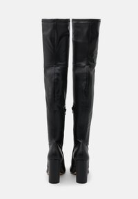 ALDO - DESSA - Over-the-knee boots - black - 2