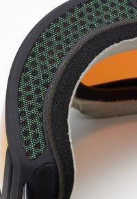 Giro - FACET - Skibrille - black/purple - 2