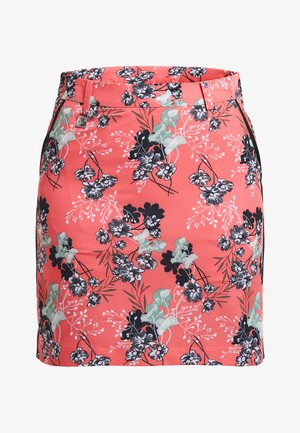 KIA  - Sports skirt - hermosa sugar coral