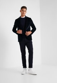 PS Paul Smith - JACKET UNLINED - Blazer jacket - navy - 1