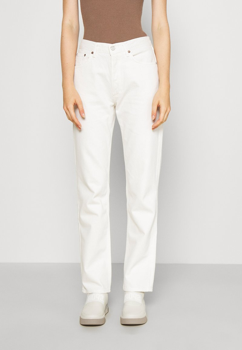 Agolde - LANA - Trousers - drum