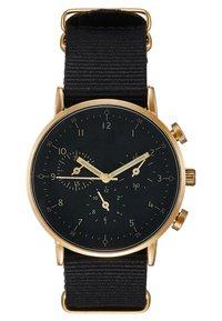 YOURTURN - Watch - gold-coloured/black - 3