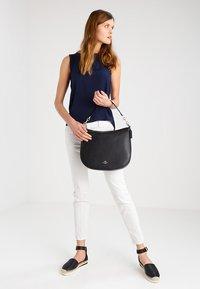 Coach - CHELSEA  - Handbag - black - 1