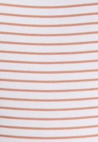 Cotton On - MATERNITY WRAP FRONT SHORT SLEEVE  - Print T-shirt - josie white/summer sand - 2