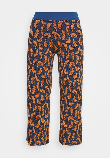 ALIGI - Trousers - bluette