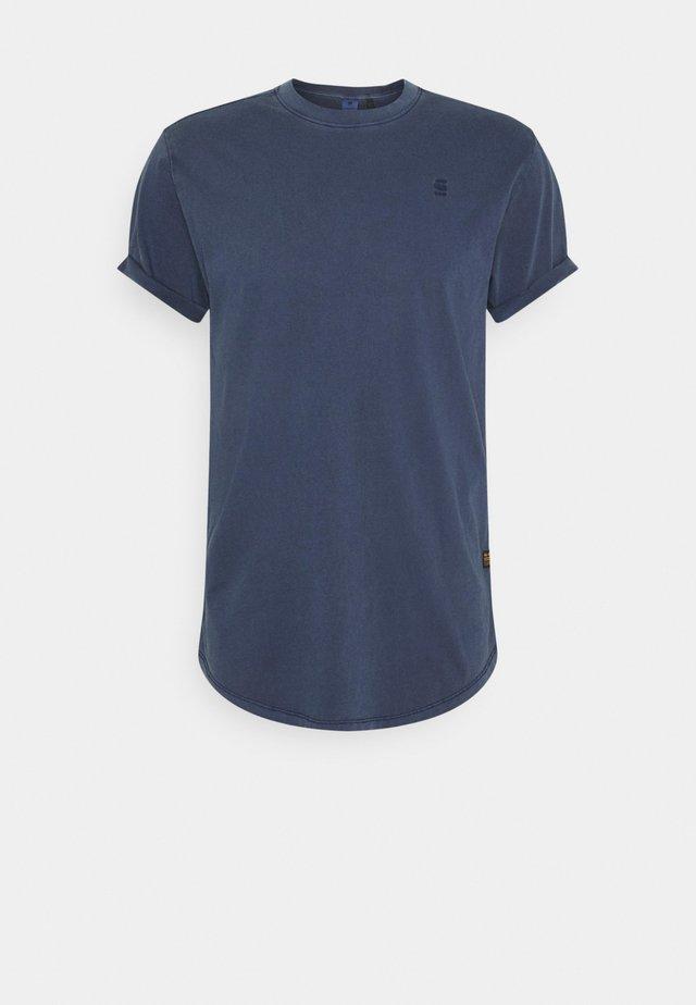 LASH - T-shirt basic - dark blue