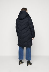 Ragwear Plus - NATALKA PLUS - Zimní kabát - navy - 2