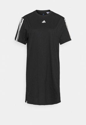 DRE - Sportskjole - black/white