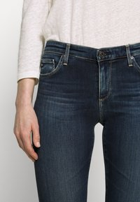 AG Jeans - ANKLE - Jeans Skinny Fit - submerged - 5