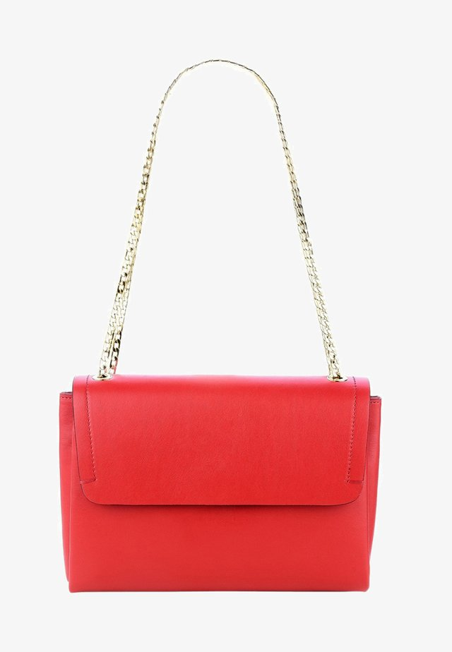 TARVIS - Sac bandoulière - red
