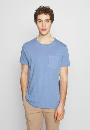 WILLIAMS - T-shirt - bas - cerulean