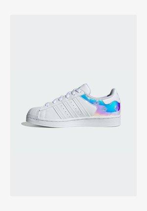 SUPERSTAR J - Sneakers laag - white