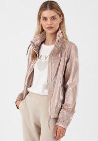 FUCHS SCHMITT - Light jacket - gold - 0