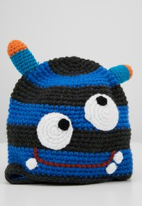 Barts - MONSTER BEANIE - Beanie - blue - 2