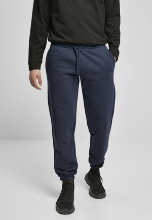 Pantalon de survêtement - midnightnavy