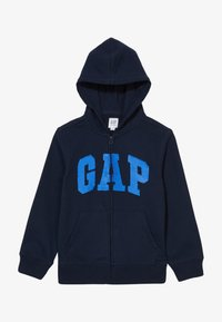 GAP - BOY FLIPPY ARCH  - Zip-up hoodie - blue galaxy - 3