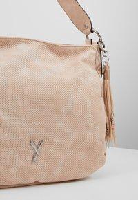 SURI FREY - ROMY BASIC - Handbag - oldrose - 6